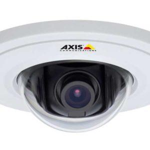 Камеры Axis