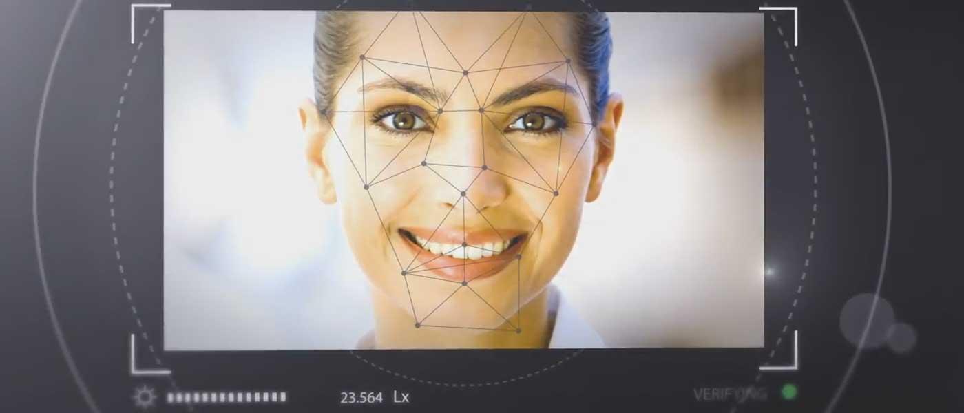 Биометрическая система контроля доступа