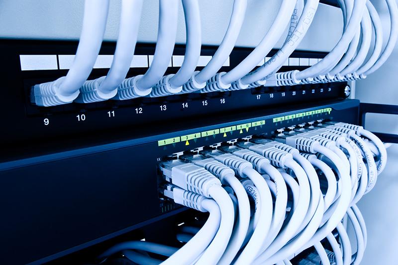 Задачи Структурированной кабельной системы