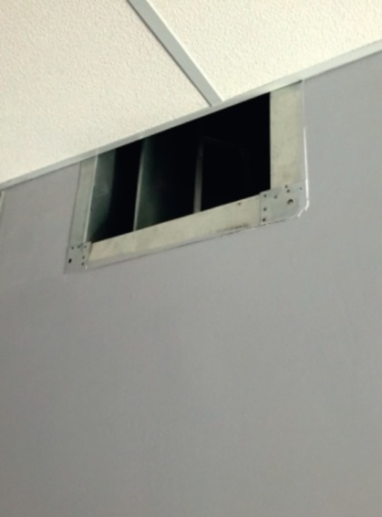 Пожарный аудит офисных зданий