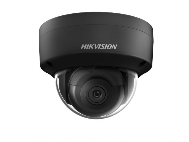 6Мп уличная купольная IP-камера с EXIR-подсветкой до 30м DS-2CD2163G0-IS