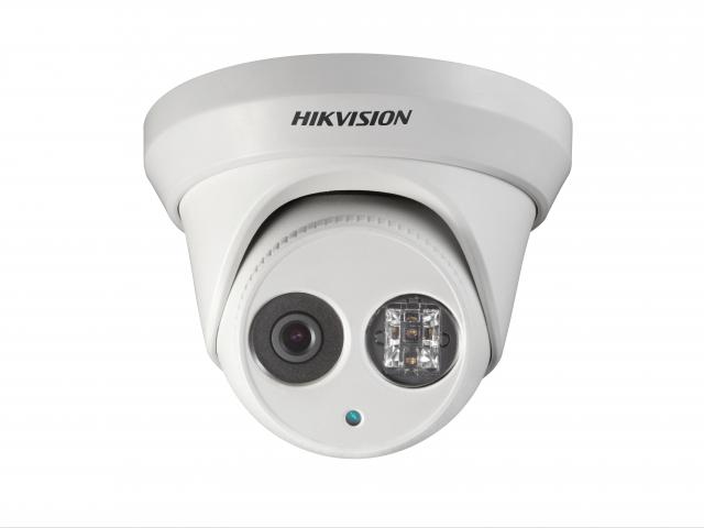 2Мп уличная IP-камера с EXIR-подсветкой до 30м HIKVISION DS-2CD2322WD-I