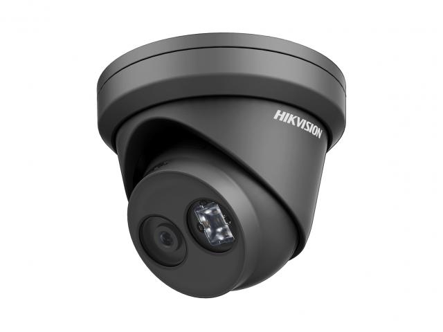 8Мп уличная купольная IP-камера с EXIR-подсветкой до 30м HIKVISION DS-2CD2383G0-I