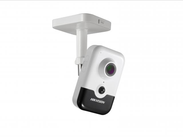 2 Мп компактная IP-камера с EXIR-подсветкой до 10 м HIKVISION DS-2CD2423G0-I