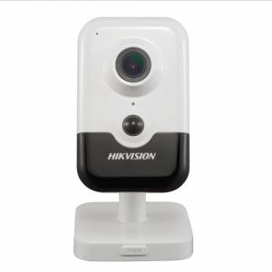 6 Мп компактная IP-камер с EXIR-подсветкой до 10 м HIKVISION DS-2CD2463G0-I
