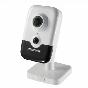 4Мп компактная IP-камера с Wi-Fi с EXIR-подсветкой до 10м HIKVISION DS-2CD2443G0-IW