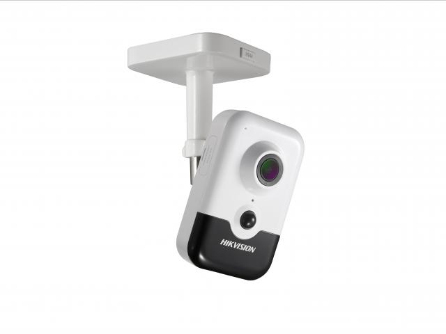 4Мп компактная IP-камера с EXIR-подсветкой до 10м HIKVISION DS-2CD2443G0-I