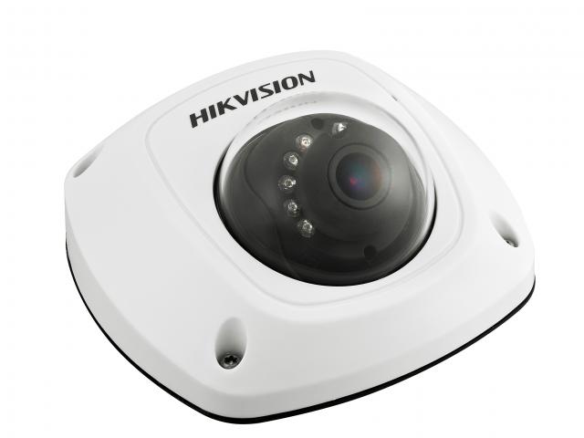 2Мп уличная компактная IP-камера с Wi-Fi и ИК-подсветкой до 10м HIKVISION DS-2CD2522FWD-IWS