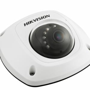 4Мп уличная компактная IP-камера с ИК-подсветкой до 10м HIKVISION DS-2CD2542FWD-IS