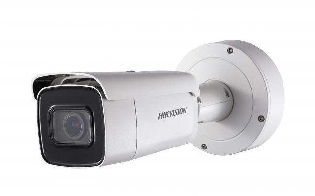 2Мп уличная цилиндрическая IP-камера с ИК-подсветкой до 50м HIKVISION DS-2CD2623G0-IZS