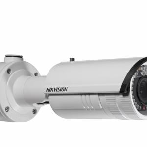 4Мп уличная цилиндрическая IP-камера с ИК-подсветкой до 30м HIKVISION DS-2CD2642FWD-IZS