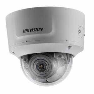 6Мп вариофокальная купольная IP-камера с ИК-подсветкой до 30м HIKVISION DS-2CD2763G0-IZS