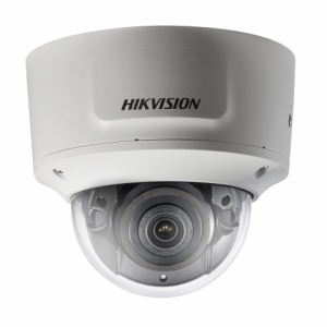 8Мп вариофокальная купольная IP-камера с EXIR-подсветкой до 30м HIKVISION DS-2CD2783G0-IZS